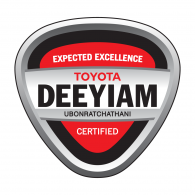 Logo of Toyota Deetiam