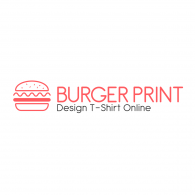Logo of Burger Print