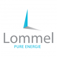 Logo of Stad Lommel