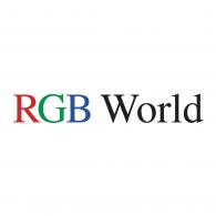 Logo of RGB World, Inc