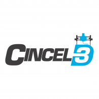 Logo of Cincel 3D