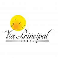 Logo of Hotel via Principal