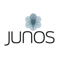 Logo of Juniper Junos
