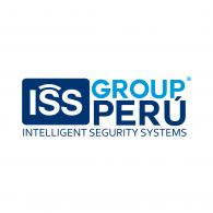 Logo of ISS Group Peru