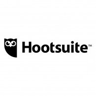 Logo of Hootsuite