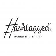 Logo of Hashtagged