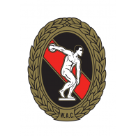 Logo of W.A.C. Vienna