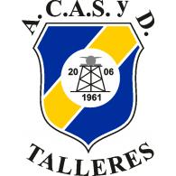 Logo of Talleres Cañadòn Seco de Caleta Olivia Santa Cruz