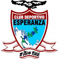 Logo of Esperanza de El Calafate Santa Cruz