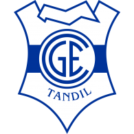 Logo of Gimnasia y Esgrima de Tandil Buenos Aires