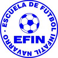 Logo of Escuela de Fútbol Infantil de Navarro Buenos Aires
