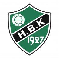 Logo of Högaborgs BK