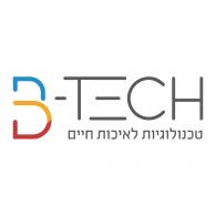 Logo of B-Tech