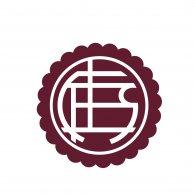 Logo of CA Lanús
