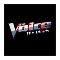 Logo of The Voice The Blinds