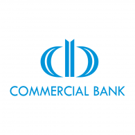 Logo of Commercial Bank