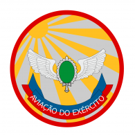 Logo of Bolacha da Aviação do Exército