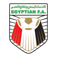 Logo of Egyptian Football Association