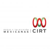 Logo of CIRT Radio y Televisión Mexicanas