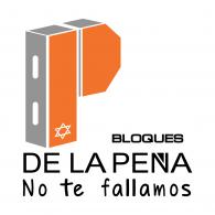 Logo of Bloques de la Peña