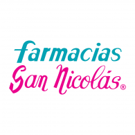 Logo of Farmacia san Nicolas