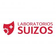 Logo of Laboratorios Suizos