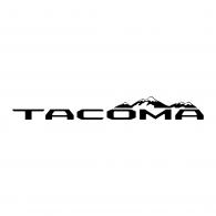 Logo of Toyota Tacoma