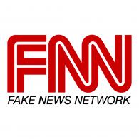 Logo of Fake News Network