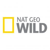 Logo of Nat Geo Wild