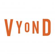 Logo of Vyond
