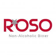 Logo of ROSO Bitter Aperativ
