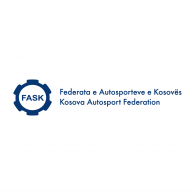 Logo of Kosova Autosport Federation