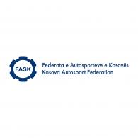 Logo of Kosova Autosport Federation