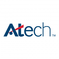 Logo of Atech