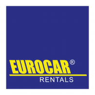 Logo of Eurocar Rentals