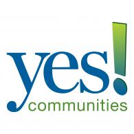 Logo of Yes! Communities