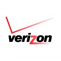 Logo of Verizon