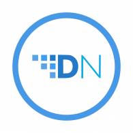 Logo of DigitalNote