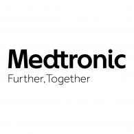 Logo of Medtronic
