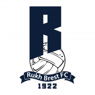 Logo of FK Rukh Brest
