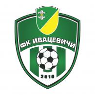 Logo of FK Ivatsevichi