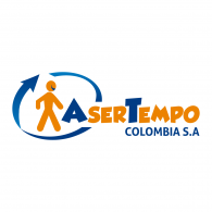 Logo of Asertempo Colombia