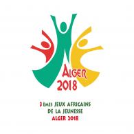 Logo of 3 Èmes  Jeux  Africains