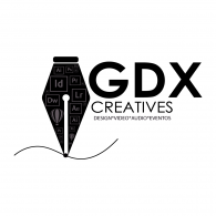 Logo of GDX creatives