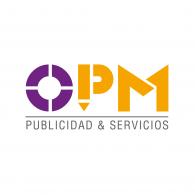 Logo of OPM Publicidad