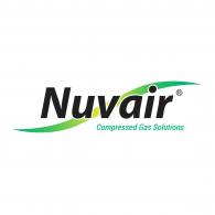 Logo of Nuvair