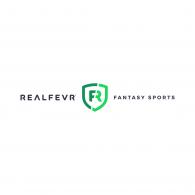Logo of RealFevr Fantasy Sports