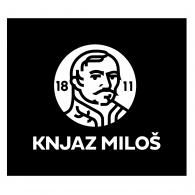 Logo of Knjaz Miloš