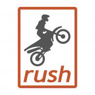 Logo of Rush