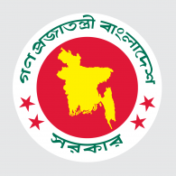 Logo of Bangladesh Government